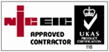 Approved Contractor Logo