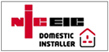 Domestic Installer Logo