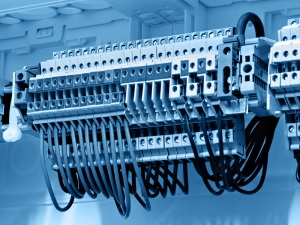 Industrial and Commercial Electrical Services available from Ransford Electrical Services