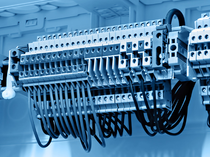 Terrific Industrial And Commercial Electrical Services Wiring Database Ittabxeroyuccorg