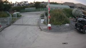 CCTV Daylight