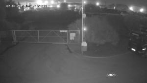 CCTV Night